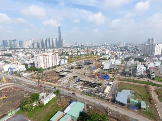 Bộ Xây dựng yêu cầu HDTC tiếp tục hoàn thiện hồ sơ dự án Khu đô thị An Phú - An Khánh ảnh 1