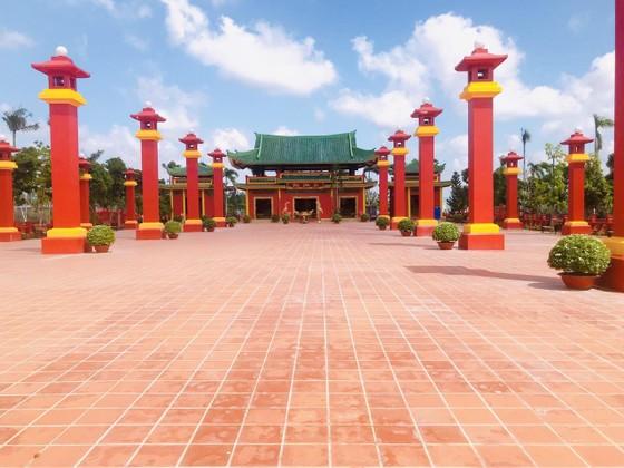 Núi Sam,du lịch An Giang,Sun Group, ảnh 1