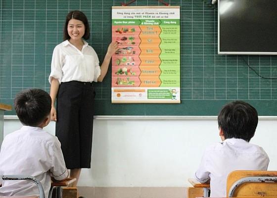 Đổi mới 'Bữa ăn học đường' ở Đắk Nông ảnh 3