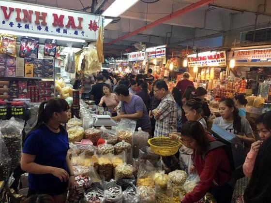Trăn trở phương án giá tại các chợ truyền thống ảnh 1