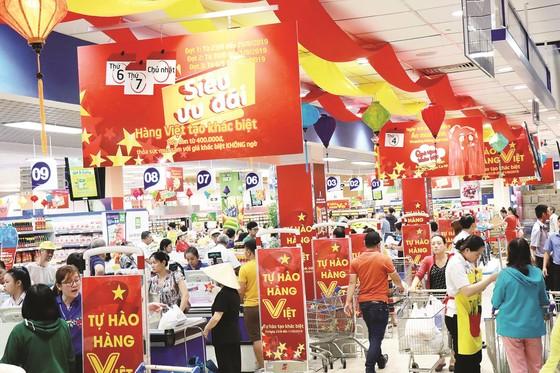 Liên hiệp Hợp tác xã thương mại TPHCM - Saigon Co.op: Tự hào hàng Việt xuất phát từ tự hào dân tộc ảnh 1