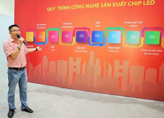 Điện Quang được cấp chứng nhận Doanh nghiệp Khoa học và Công nghệ ảnh 1
