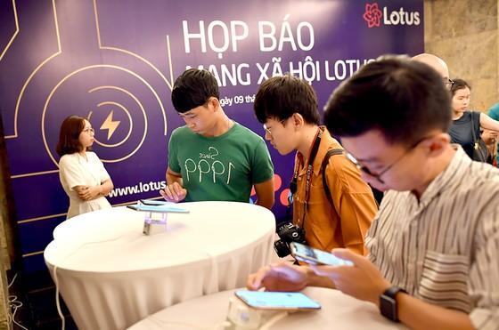 Mạng xã hội Việt Nam cần có giá trị mới ảnh 1
