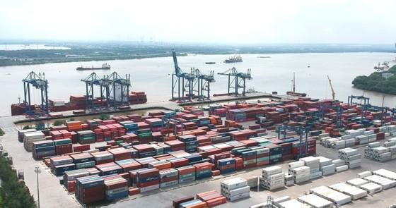 Cần chiến lược liên kết vùng trong phát triển logistics ảnh 1