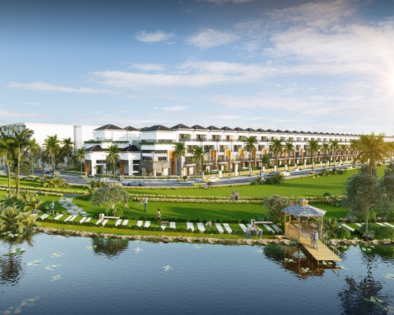 Đà Nẵng: Thị trường lý tưởng để đầu tư, kinh doanh bất động sản  ảnh 1