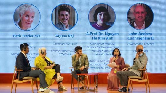 Hội thảo quốc tế về phương pháp STEAM trong giáo dục mầm non thu hút hàng trăm chuyên gia ảnh 1