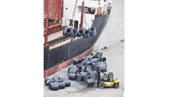 Cảnh báo thép nhập khẩu tràn vào Việt Nam ảnh 2