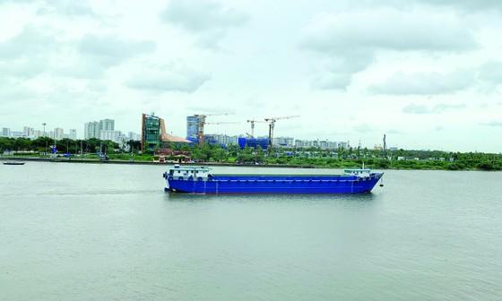 Bảo vệ môi trường lưu vực hệ thống sông Đồng Nai ảnh 1