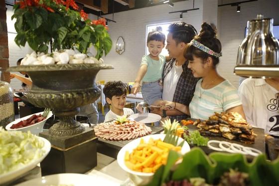 Đà Nẵng có 'Công viên chủ đề hàng đầu Việt Nam' ảnh 8