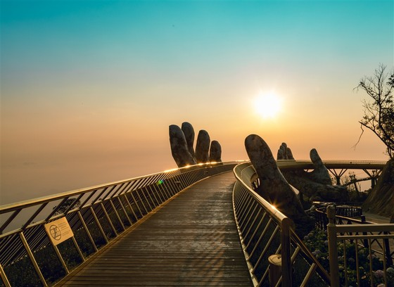 Đà Nẵng có 'Công viên chủ đề hàng đầu Việt Nam' ảnh 4