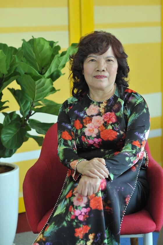 Nữ doanh nhân Việt: Dịu dàng, táo bạo, thông minh và có tầm  ảnh 3