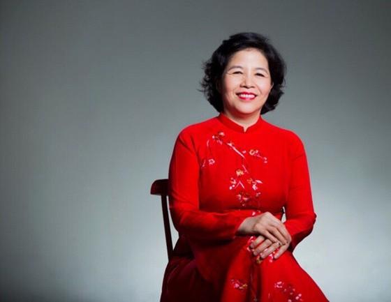 Nữ doanh nhân Việt: Dịu dàng, táo bạo, thông minh và có tầm  ảnh 1