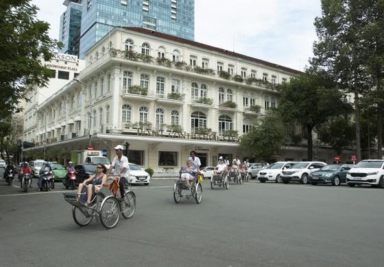Saigontourist góp phần thúc đẩy phát triển du lịch Việt Nam - Nga và TPHCM - Saint Petersburg  ảnh 3