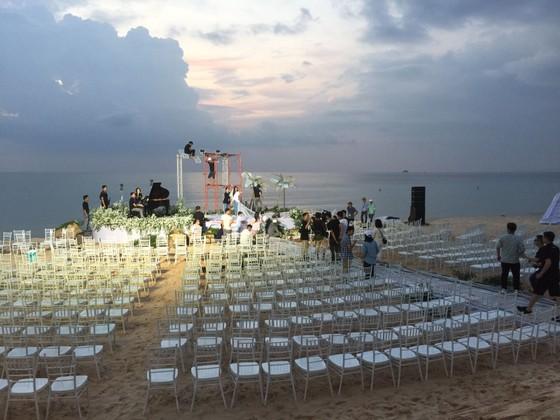 Vinpearl Phú Quốc ra sao trước 'giờ G' của đám cưới Đông Nhi - Ông Cao Thắng? ảnh 1