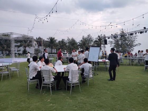 Vinpearl Phú Quốc ra sao trước 'giờ G' của đám cưới Đông Nhi - Ông Cao Thắng? ảnh 2