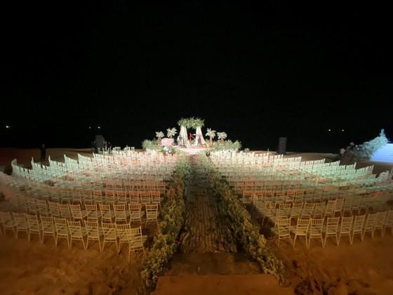 Vinpearl Phú Quốc ra sao trước 'giờ G' của đám cưới Đông Nhi - Ông Cao Thắng? ảnh 3