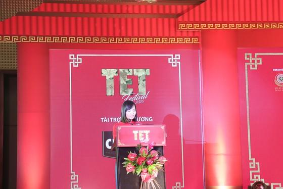 Chin-su đồng hành cùng Lễ hội Tết Việt – Tet Festival 2020 ảnh 1