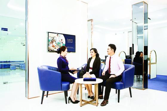 SCB liên tiếp khai trương không gian giao dịch dành riêng cho hội viên dịch vụ khách hàng cao cấp ảnh 2