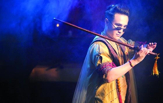 Diễn viên Huỳnh Lập: Người nghệ sĩ cần tử tế và tinh tế ảnh 1