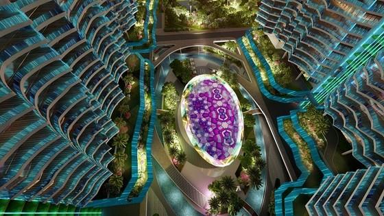 Nha Trang sẽ có trải nghiệm nghỉ dưỡng đỉnh cao như ở Hồng Kông, Singapore? ảnh 2