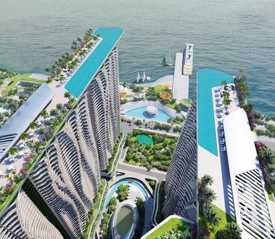 Khám phá siêu dự án nghỉ dưỡng mới trên tuyến đường nổi tiếng nhất Nha Trang ảnh 2