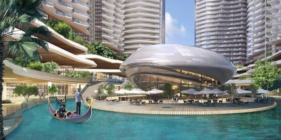 Nha Trang sẽ có trải nghiệm nghỉ dưỡng đỉnh cao như ở Hồng Kông, Singapore? ảnh 3