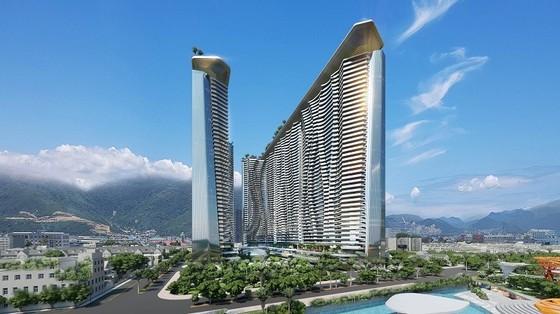 Nha Trang sẽ có trải nghiệm nghỉ dưỡng đỉnh cao như ở Hồng Kông, Singapore? ảnh 4