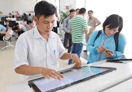 Hiệu quả nhờ ứng dụng công nghệ thông tin ảnh 1