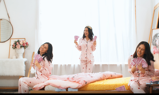 Sản phẩm ngân hàng được thí sinh Miss Universe Việt Nam 2019 tung thành MV ảnh 1