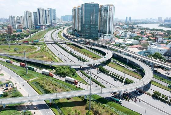 Sức bật hạ tầng khu Đông ảnh 2