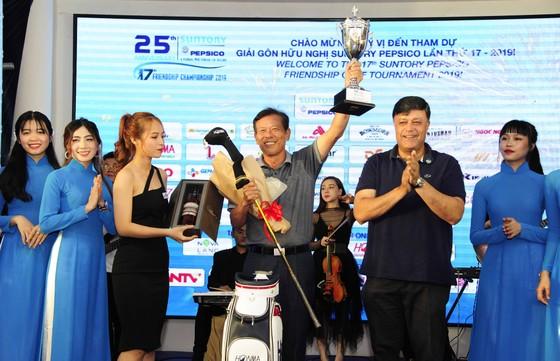 Suntory Pepsico Việt Nam gây quỹ hơn 1,6 tỷ đồng làm công trình nước sạch ở Bến Tre  ảnh 1