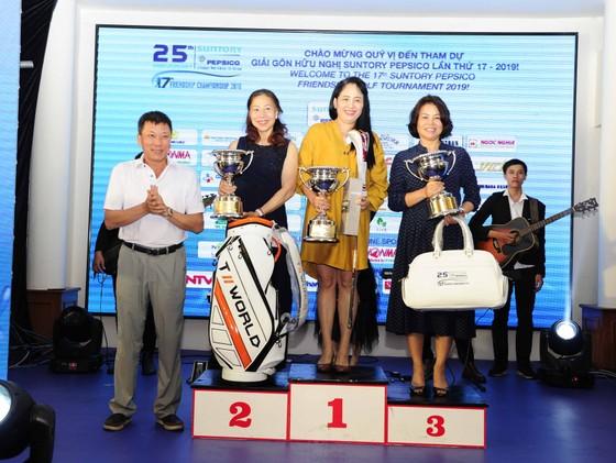 Suntory Pepsico Việt Nam gây quỹ hơn 1,6 tỷ đồng làm công trình nước sạch ở Bến Tre  ảnh 2