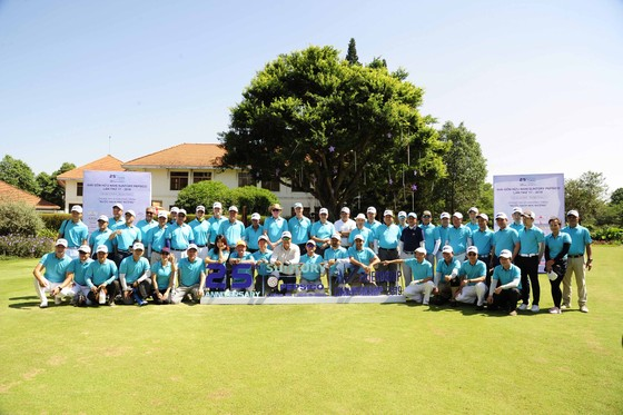 Suntory Pepsico Việt Nam gây quỹ hơn 1,6 tỷ đồng làm công trình nước sạch ở Bến Tre  ảnh 4