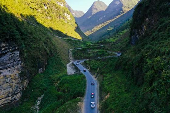 Hành trình Caravan kỷ lục khám phá vẻ đẹp vùng đất địa đầu tổ quốc ảnh 5
