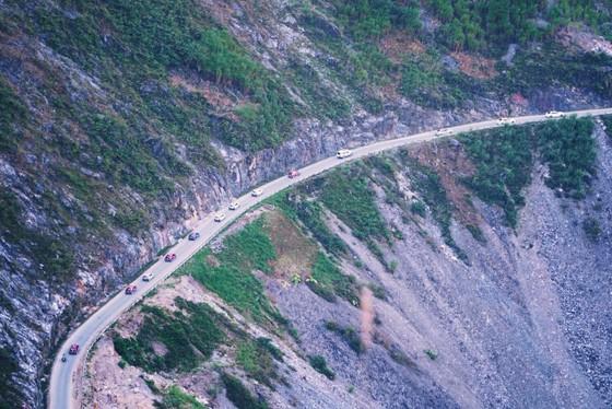 Hành trình Caravan kỷ lục khám phá vẻ đẹp vùng đất địa đầu tổ quốc ảnh 6