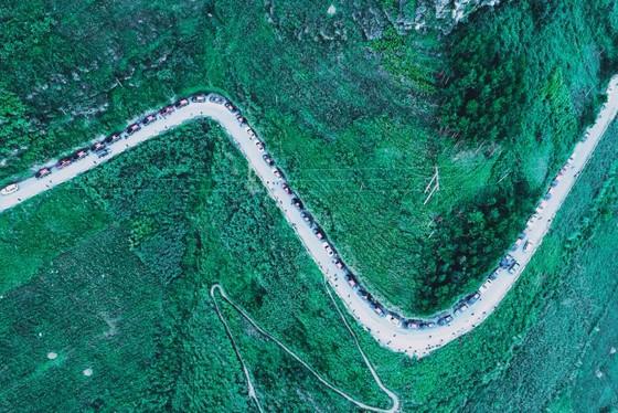 Hành trình Caravan kỷ lục khám phá vẻ đẹp vùng đất địa đầu tổ quốc ảnh 8