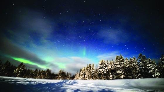 Mỗi tuần một điểm đến: Tour độc lạ - khám phá Bắc Cực Quang với Viettours  ảnh 2