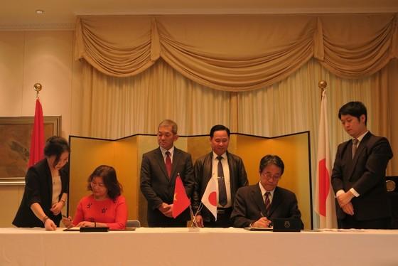 Nhật Bản viện trợ xây bếp ăn mẫu tại TPHCM ảnh 2