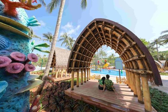 Khai trương công viên nước Aquatopia tại Phú Quốc ảnh 5