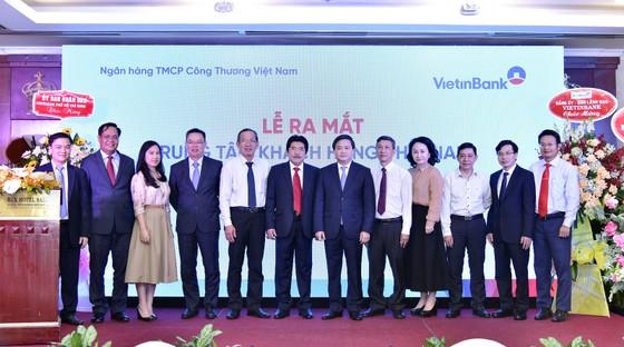 VietinBank ra mắt Trung tâm Khách hàng phía Nam ảnh 2