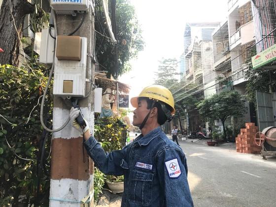 Tổng Công ty Điện lực TPHCM (EVNHCMC): Đảm bảo điện ổn định phục vụ Tết Dương lịch ảnh 3