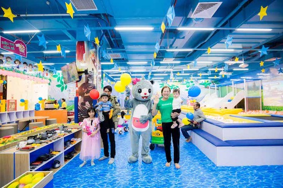 Vincom đầu tiên tại Nghệ An khai trương đón mừng năm mới 2020 ảnh 1