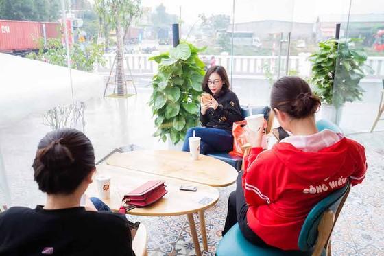 Vincom đầu tiên tại Nghệ An khai trương đón mừng năm mới 2020 ảnh 2