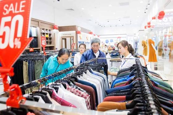 Vincom đầu tiên tại Nghệ An khai trương đón mừng năm mới 2020 ảnh 3