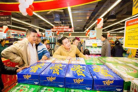 Vincom đầu tiên tại Nghệ An khai trương đón mừng năm mới 2020 ảnh 4