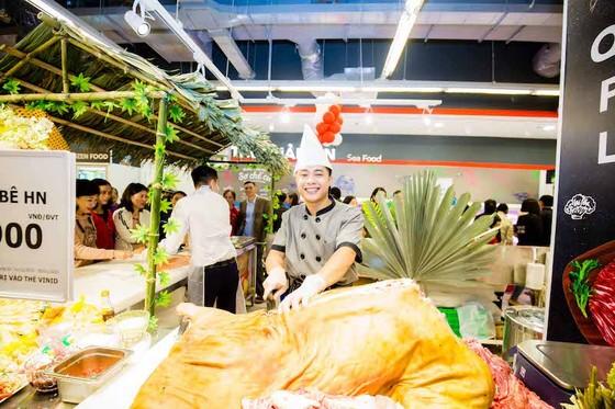Vincom đầu tiên tại Nghệ An khai trương đón mừng năm mới 2020 ảnh 5