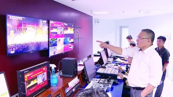HGTV sẵn sàng bước vào kỷ nguyên số ảnh 2