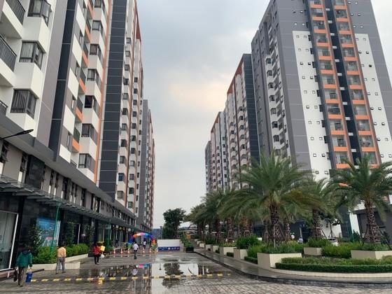 'Nắn' dòng vốn tín dụng bất động sản ảnh 1