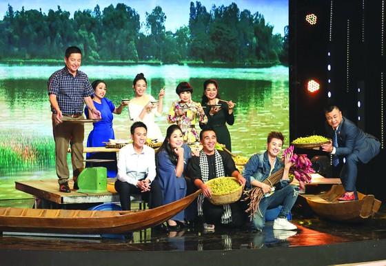 Gameshow Việt: Bứt phá để tồn tại ảnh 2