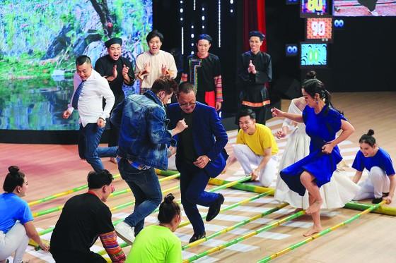 Gameshow Việt: Bứt phá để tồn tại ảnh 3